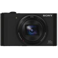 Kamera Sony DSC-WX500