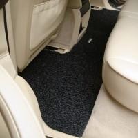 Karpet mobil COMFORT Premium BMW X5, full Bagasi