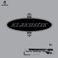 CD KLA Project - Klakustik 1