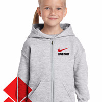 Jaket Sweetr Anak Nike Just Do It