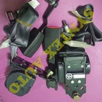 SAFETY BELT / SABUK PENGAMAN KOMPLIT LOCK AVANZA XENIA - RH