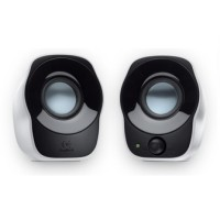 Logitech Multimedia Speaker 3.5mm Laptop/Smartphone