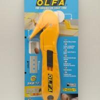 OLFA SK-10 Concealed Blade Safety Knife