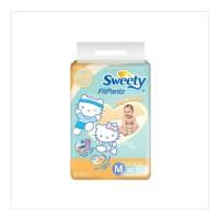 Sweety Fit Pants M38 Popok Diaper Bayi Murah Online