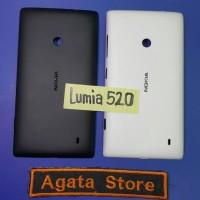 Back Door / Cover ( Tutup Casing Belakang ) Nokia Lumia 520 Original