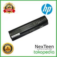 ORI GRNS 6 bln Baterai HP Compaq Pavilion dv3-4000 dv4-2000 dv6-3000