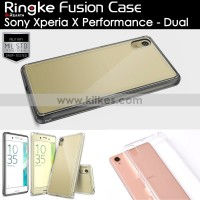Rearth Ringke Fusion Case Sony Xperia X Performance - Dual