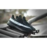 Sepatu Adidas Yeezy Boost Supply 350 Sneakers Pria