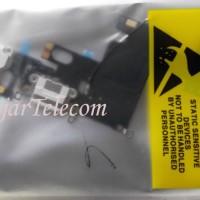 Fleksibel Charger Iphone 6 plug in Mic Original model A1549 A1586