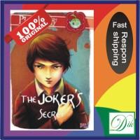 Buku Cerita Anak Remaja PBC The Jokers Secret (Novel Pink Berry Club)