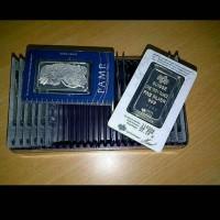 harga Pamp Silver Lady Fortuna 1oz 31.1gram Tokopedia.com