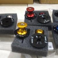 Jalu Paddock Replika Rizoma Yamaha R25 , R15 , Mt-25 R6 Dll