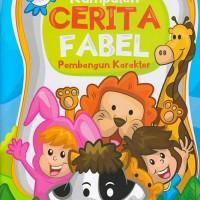 Harga Cerita Fabel Travelbon.com
