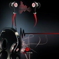 Beats stereo Headset | earphone | handset Beats stereo power bass