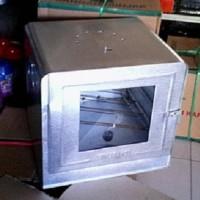 Oven Bima Untuk Membuat Kue