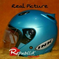 Helm Best 1 Model INK Bkn KYT/BOGO/RETRO/MDS/NHK/AGV Murah