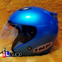 PROMO BARU Helm Best 1 Model INK Bkn KYT/BOGO/RETRO/NHK Diskon