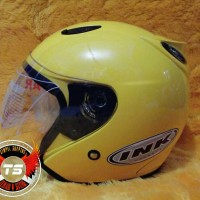 Promo Joss!!! Helm BEST1 Model INK Bkn KYT/BOGO/RETRO/N Diskon