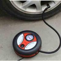 harga Pompa Ban Mobil Motor Sepeda Dll Model Ban ( Air Compressor ) Tokopedia.com