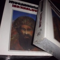 Muqaddimah Ibn Khaldun ( Penerbit Pustaka Firdaus ) ORIGINAL