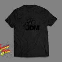 Harga baju kaos t shirt otomotif eat sleep jdm keren simpel japan | antitipu.com