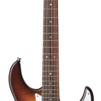 Yamaha Gitar Elektrik Pacifica PAC212VFM / PAC 212 VFM / PAC212 VFM