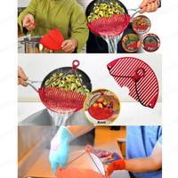 Better Strainer / alat penyaring saring tiris makanan praktis - HKN151