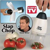 Slap chop As Seen On TV alat penghancur sayuran buah pisau HKN150