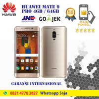 harga Huawei Mate 9 64Gb Dual Camera Leica ( READY ) GARANSI INTERNASIONAL Tokopedia.com