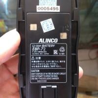 Baterai Alinco DJ-175