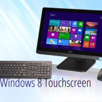 Dell Inspiron One 2020 Touchscreen