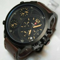 JAM TANGAN SWISS ARMY ORIGINAL swiss navi swissarmy armi expedition