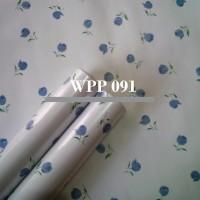 Wall Sticker /stiker dinding wallpaper kamar dapur anak dewasa B013