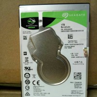 Seagate Harddisk Internal Laptop 1TB 2,5 Sata Slim