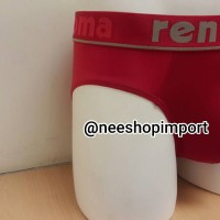 NeeShopImport - RenomaParis - Three Euro Mini Liquid