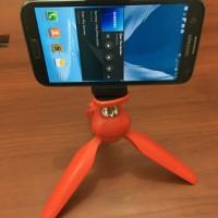 Tripod Mini 268 / Portable Selfie Stick BKC356