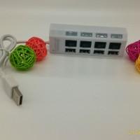 Usb hub 4 port saklar BKC363