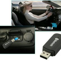 Usb Bluetooth Audio Music Receiver BKC360