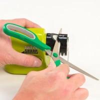 Swift Sharp Cordless - Pengasah Pisau Otomatis | Asahan BKC342