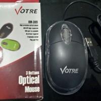 Mouse usb murah BKC296