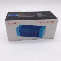 Speaker bluetooth 903 BKC332