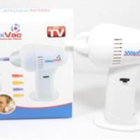 WaxVac Ear Cleaner / Vacum Pembersih Telinga BKC370