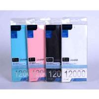 Viverr Powerbank 12000mAh BKC368