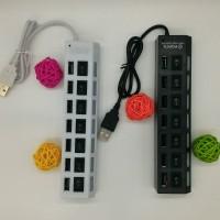 Usb hub 7 port saklar BKC364