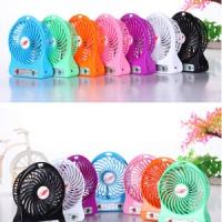Mini Portable Fan + Powerbank / Kipas Angin Portable BKC291