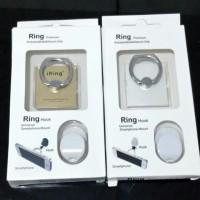 Ring Stand Hp / Samrtphone Universal BKC318