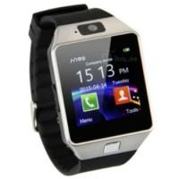 Jam tangan smartphone pintar Android DZ09 atau U9 smart watch smartw