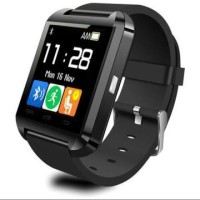 Best Seller Onix Smartwatch U8 Original - 2 Color Black | Termurah