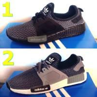 Sepatu Sneakers Running Adidas NMD XR1