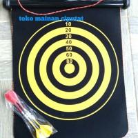 Jual Dart game. dart board. magnetic dart game Murah